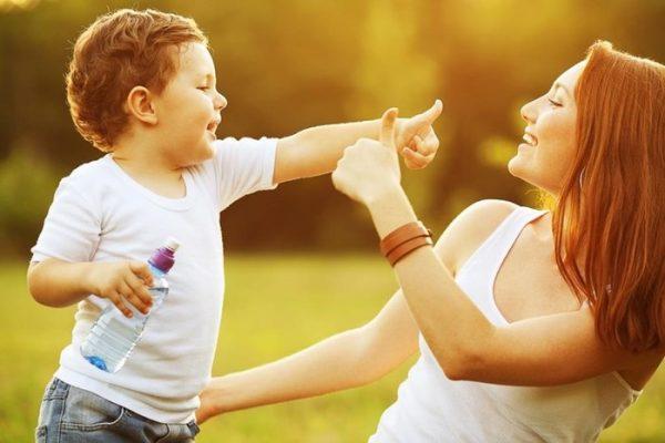 Гороскоп для родителей: как воспитывают детей разные знаки зодиака |