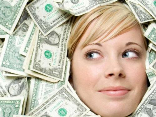 Женщины каких знаков зодиака притягивают деньги - Город Финансов