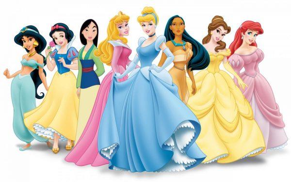 Факты о диснеевских принцессах, которые вы вряд ли знали - Попкорн ...