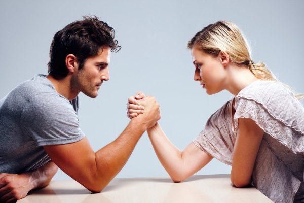 5 знаков зодиака, которые терпеть не могут конфликты