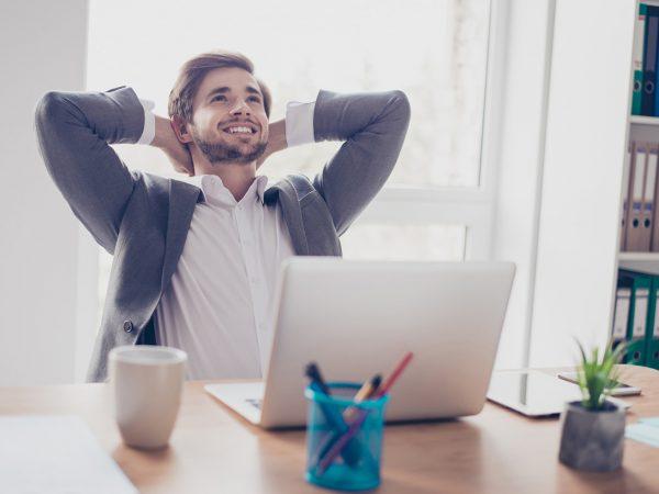 18 признаков финансово успешного человека - Карьера и бизнес ...