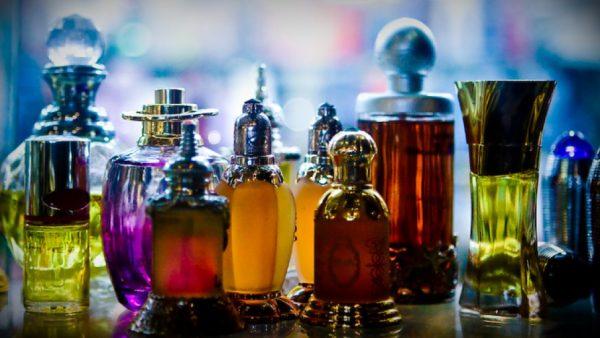 Как подобрать парфюм себе и на подарок?
