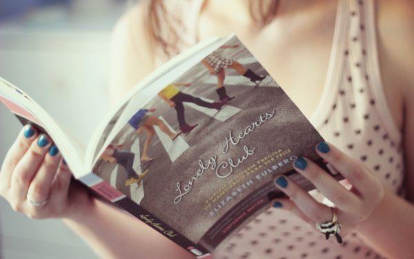 Какая твоя книга которую стоит почитать? — Трикки — тесты для девочек