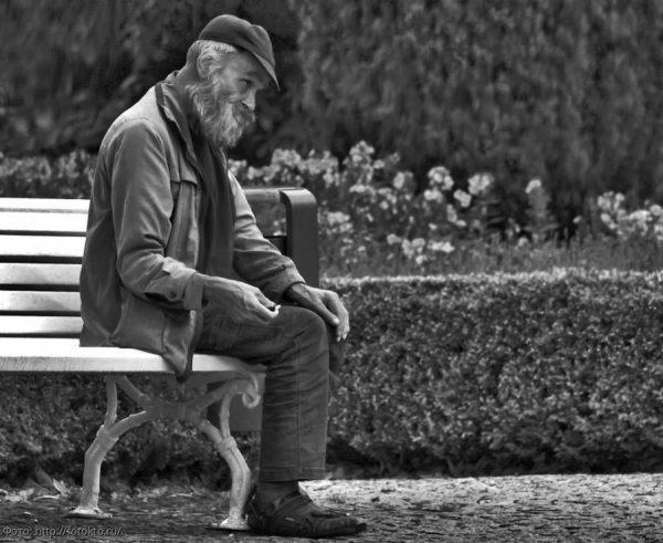 Знаки зодиака, которых в старости ждут одиночество и нищета ...