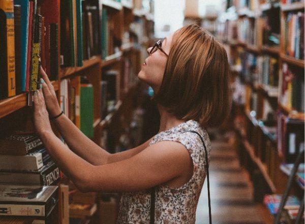 Тест: какую новую книгу вам нужно прочитать этой зимой