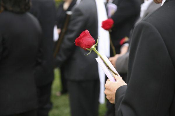 Похороны эконом класса заказать в Москве и Московской области
