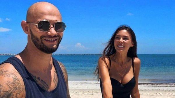 Астролог объяснила, почему Джигану и Самойловой не суждено быть вместе