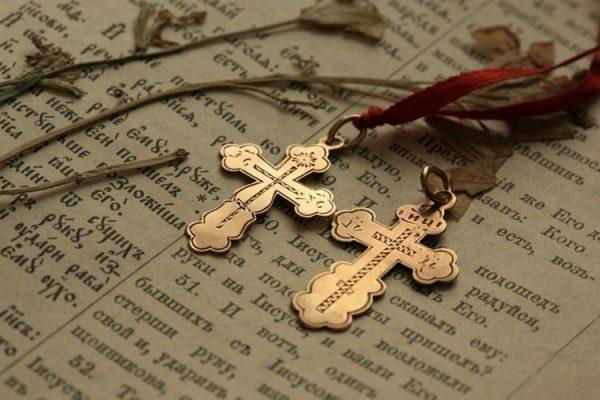 Каким должен быть православный нательный крестик: советы, фото