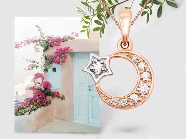 Религии мира и популярные символы в украшениях: рука Фатимы, звезда Давида и полумесяц