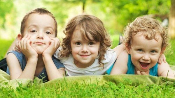 Характер ребенка по знаку зодиака | Mamaplus